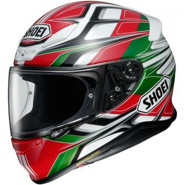 SPIDI T210 014 Tronik Tex Sportowa kurtka motocyklowa czarno-czerwona