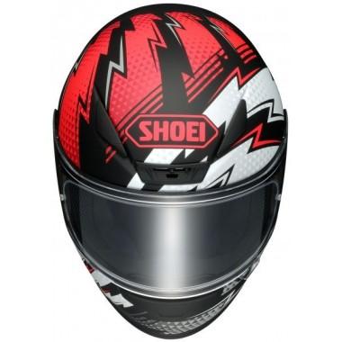 SPIDI T199 071 Netstream Lekka tekstylna kurtka motocyklowa czarno-czerwona