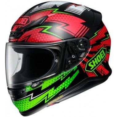 SPIDI T199 486 Netstream Lekka tekstylna kurtka motocyklowa czarno-żółta fluo
