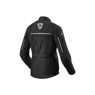 RUKKA MAX Męskie spodnie termoaktywne, kalesony czarne