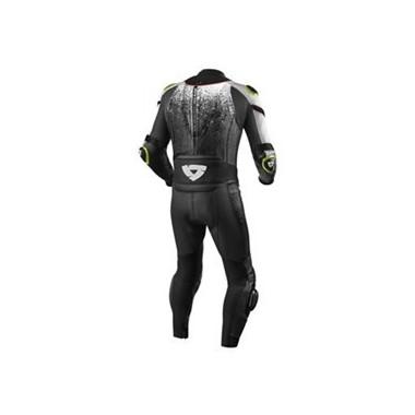 SPIDI T187 182 Multitech Armor Evo Kurtka motocyklowa czarno-pomarańczowa