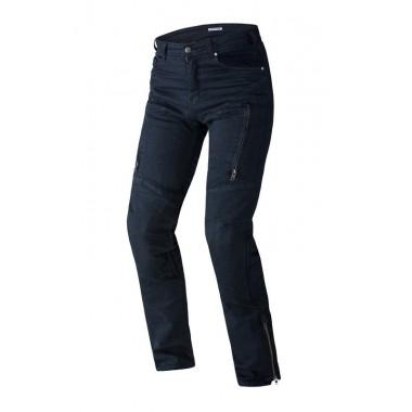 SPIDI D156 026 4Season Męska kurtka tekstylna z membraną czarna