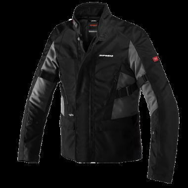 c816a59f04c98 Skórzana kurtka Spidi Darknight jest idealna dla osób ceniących sobie  design i wysoką jakość. Dedykowana szczególnie dla kierowców motocykli  tylpu naked i ...