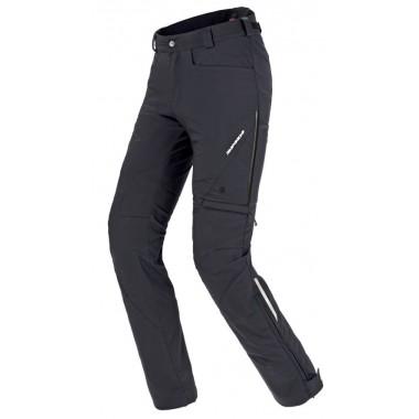 HELD JAMIRO Męska kurtka tekstylna na motocykl czarna