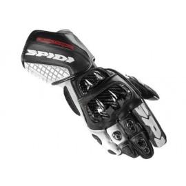 HELD ZORRO tekstylna kurtka motocyklowa czarna