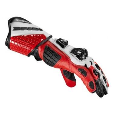 Held Rain Star Goretex Damskie skórzane rękawice motocyklowe
