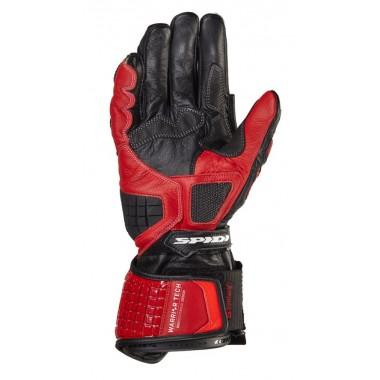 HELD MURDOCK męskie tekstylne spodnie motocyklowe czarne