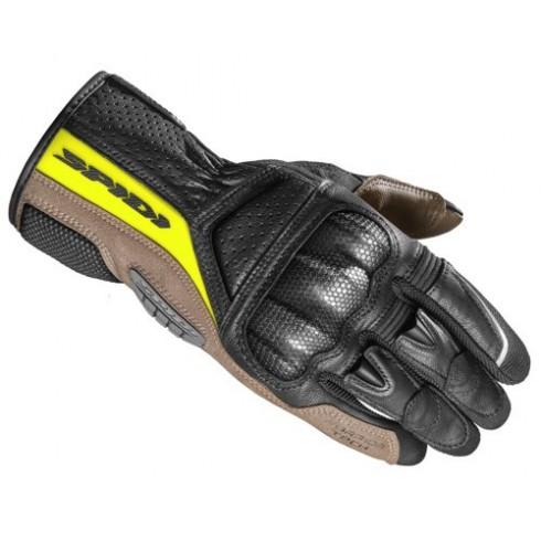 SPIDI U81 026 4Season Pants Lady Damskie spodnie motocyklowe czarne