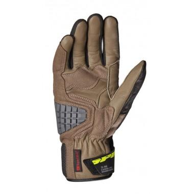 SPIDI U81 010 4Season Pants Lady Damskie spodnie motocyklowe czarno-szare