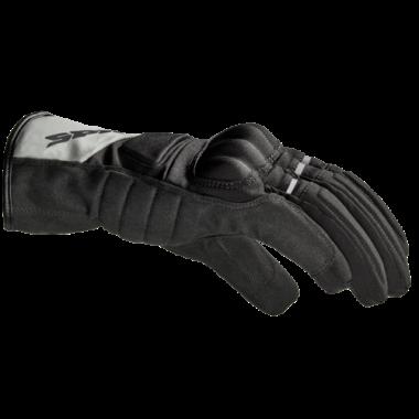 SPIDI C77 026 S-4 Lady Damskie skórzane rękawice motocyklowe czarne