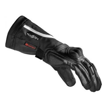 SPIDI C76 011 S-4 Skórzane rękawice sportowe szare