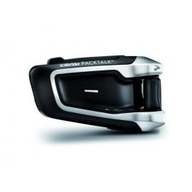 SCHUBERTH C4 PULSE BLACK GLOSSY Kask motocyklowy szczękowy czarny