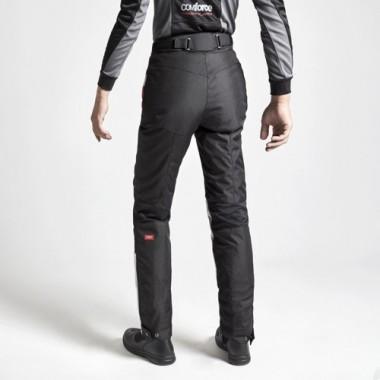SCHUBERTH C3PRO WOMEN MATT BLACK Damski kask motocyklowy szczękowy czarny