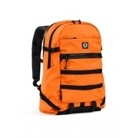 REBELHORN CLIFF Skórzane buty motocyklowe turystyczne czarne