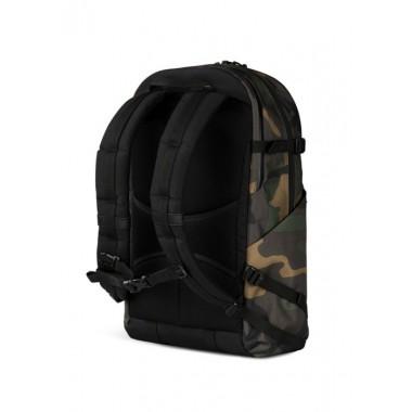 REBELHORN OPIUM Damskie skórzane rękawice motocyklowe czarne