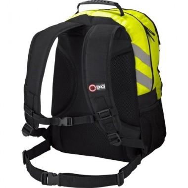 REBELHORN HIKE PRO Skórzane rękawice motocyklowe czarne