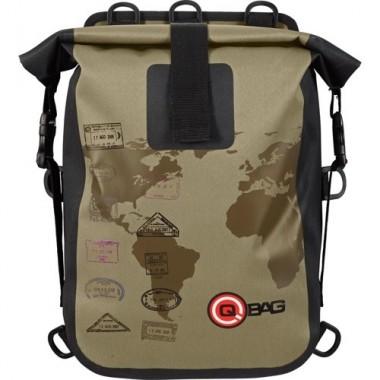 REBELHORN BLAZE PRO Skórzane rękawice motocyklowe czarne