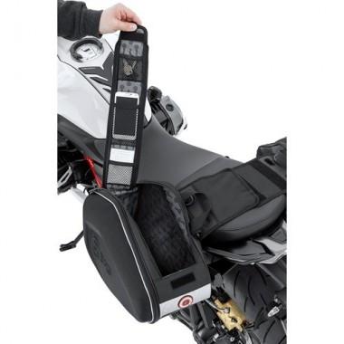 Przeciwdeszczowe Ochraniacze Na Buty Motocyklowe Rebelhorn Thunder Czarne