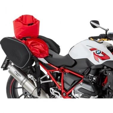 REBELHORN BOLT Przeciwdeszczowe rękawice motocyklowe czarne