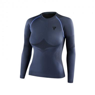 SCHUBERTH SV1-E BLUE MIRRORED Wizjer do kasku motocyklowego E1 niebieski lustrzany