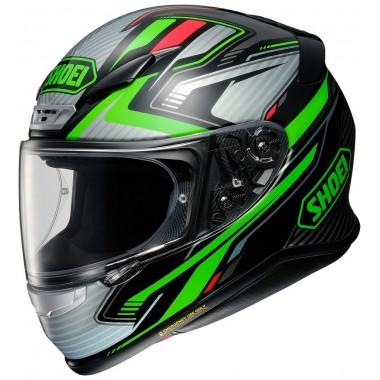 REV'IT VAUGHN Skórzana kurtka motocyklowa w stylu retro czarna