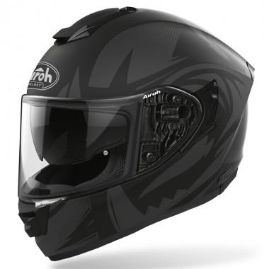 REV'IT AKIRA VINTAGE Klasyczna skórzana kurtka motocyklowa brązowa