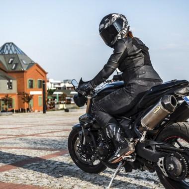 REV'IT HORIZON 2 Męskie tekstylne spodnie motocyklowe czarne przedłużana nogawka