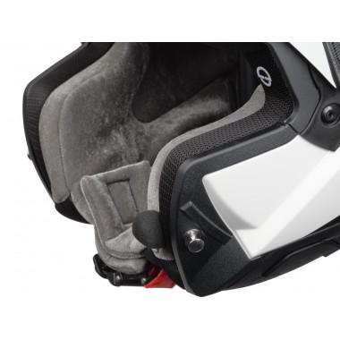 REV'IT NEPTUNE GTX LADIES Damskie turystyczne spodnie motocyklowe z membraną GORE-TEX czarne skracana nogawka