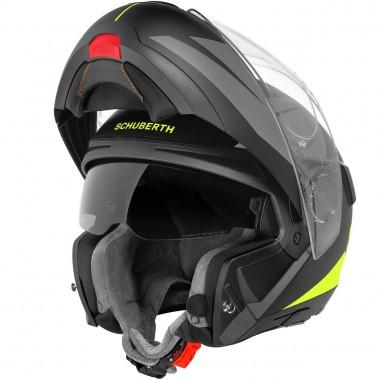 REV'IT NEPTUNE GTX Męskie turystyczne spodnie motocyklowe z membraną GORE-TEX czarne