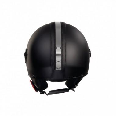 REV'IT POSEIDON GTX Męskie trójwarstwowe spodnie tekstylne szare skracana nogawka