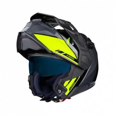 REV'IT VARENNE LADIES Damskie tekstylne spodnie motocyklowe z membraną Hydratex czarne