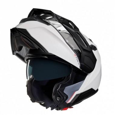REV'IT VARENNE Męskie tekstylne spodnie motocyklowe z membraną Hydratex czarne skracana nogawka