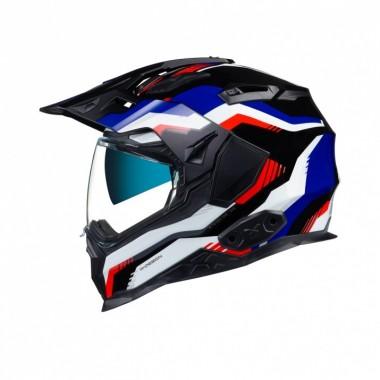 REV'IT VARENNE Męskie tekstylne spodnie motocyklowe z membraną Hydratex czarne przedłużana nogawka