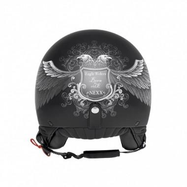REV'IT DOMINATOR 2 GTX Skórzano-tekstylne spodnie turystyczne z membraną Gore-Tex szare przedłużana nogawka