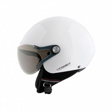 REV'IT DOMINATOR 2 GTX Skórzano-tekstylne spodnie turystyczne z membraną Gore-Tex szare