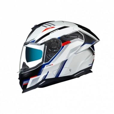 REV'IT AXIS WR Tekstylne spodnie motocyklowe do codziennej jazdy czarne