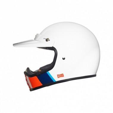 SPIDI C80 014 X4 Coupe Letnie rękawice idealne na motocykl sportowy czarno-szare-czerwone