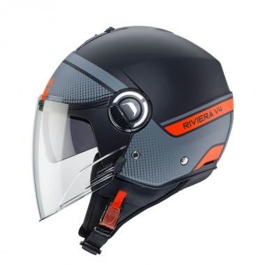 SPIDI P179 026 Evotourer Turystyczna męska kurtka motocyklowa czarna skóra