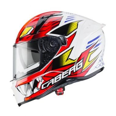 SPIDI P179 044 Evotourer Turystyczna męska kurtka motocyklowa brązowa skóra