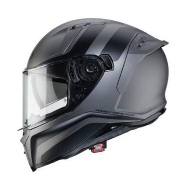 REV'IT HOODY STEALTH Tekstylna bluza motocyklowa czarna