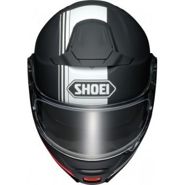 REV'IT VERTEX AIR Letnia tekstylna kurtka sportowa czarno-zielona fluo