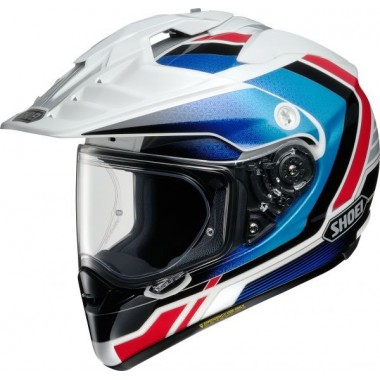 REV'IT VERTEX H2O Męska tekstylna kurtka motocyklowa z membraną Hydratex czarno-biała