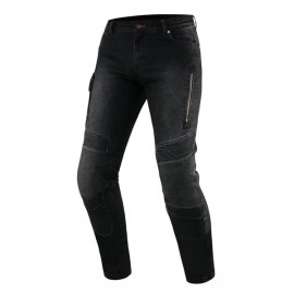 TCX RT-RACE Sportowe długie buty motocyklowe czarne
