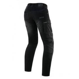 TCX EXPLORER EVO GTX Turystyczne buty motocyklowe z membraną Gore-Tex czarne