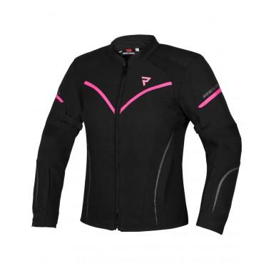 RUKKA D3O AIR Pełen protektor pleców level 1 pomarańczowy