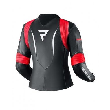AIROH S5 WHITE GLOSSY Kask motocyklowy off-road biały