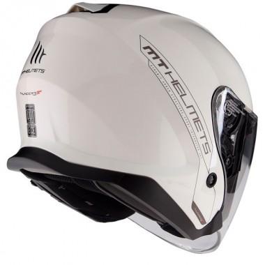 REBELHORN HIFLOW III Damskie tekstylne spodnie motocyklowe czarne