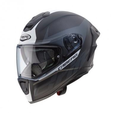 HJC R-PHA-11 CHAKRI Kask motocyklowy integralny czarno-szary