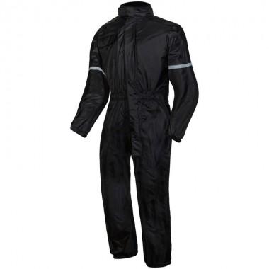 SPIDI D201 053 Traveler 2 H2Out Damska tekstylna kurtka motocyklowa czarna
