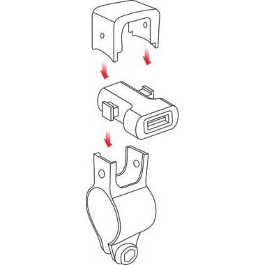 HJC IS-MAX II MAGMA Kask...